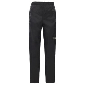 Suprapantaloni Drumetie Copii The North Face Youth Resolve Rain Pant Tnf Black (Negru)