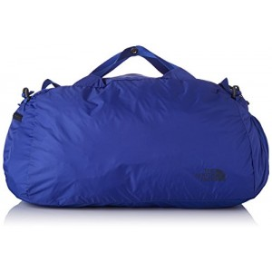 Geanta The North Face Flyweight Duffel Albastru