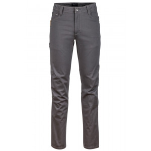 Pantaloni Marmot West Ridge M Gri Inchis