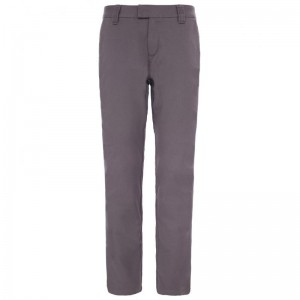 Pantaloni The North Face W Great Sandy Gri