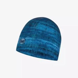 Caciula Multisport Unisex Buff Microfiber Reversible Hat Albastru