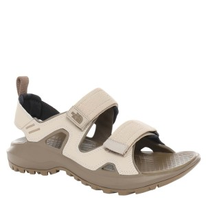 Sandale Drumetie Femei The North Face W Hedgehog Sandal Iii Vintage Khaki/Bipartisan Brown (Kaki)