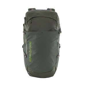 Rucsac Drumetie Patagonia Nine Trails Pack 28L Industrial Green (Verde)