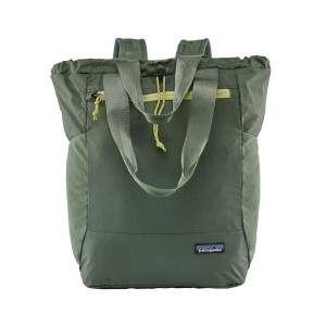 Rucsac Patagonia Ultralight Black Hole Tote Pack 27L Camp Green (Verde)