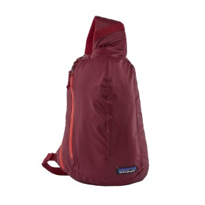 Rucsac Patagonia Ultralight Black Hole 8L Sling Roamer Red (Grena)