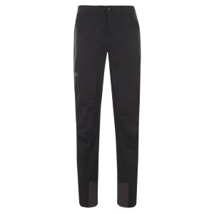 Suprapantaloni Drumetie Femei The North Face W Dryzzle Futurelight Full Zip Pant Tnf Black (Negru)