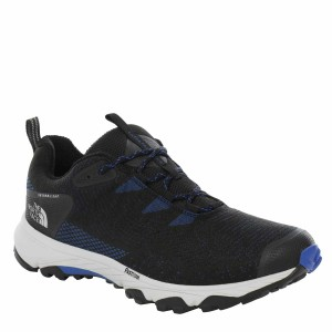 Pantofi Drumetie Barbati The North Face M Ultra Fastpack Iii Futurelight (Woven) Tnf Black/Tnf Blue (Negru)