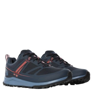 Pantofi Drumetie Femei The North Face Litewave Futurelight Bleumarin