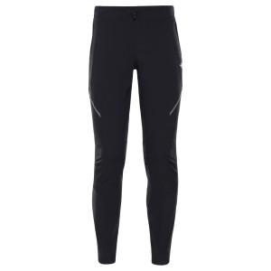 Pantaloni Drumetie Femei The North Face W Speedtour Alpine Pant Tnf Black Regular (Negru)