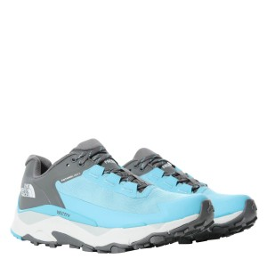 Pantofi Drumetie Femei The North Face Vectiv Exploris Futurelight Bleu