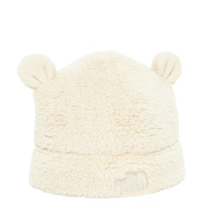 Caciula Drumetie Copii The North Face Littles Bear Beanie Bleached Sand (Bej)