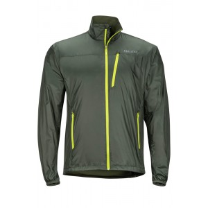Geaca Hiking Marmot Ether DriClime M Verde