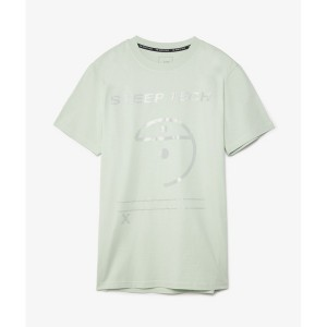 Tricou Casual The North Face Steep Tech Light S/S Top Vernil