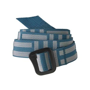 Curea Patagonia Friction Belt Pigeon Blue (Multicolor)