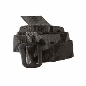 Curea Patagonia Friction Belt Forge Grey (Camuflaj)
