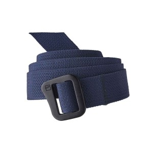 Curea Patagonia Friction Belt Stone Blue (Antracit)