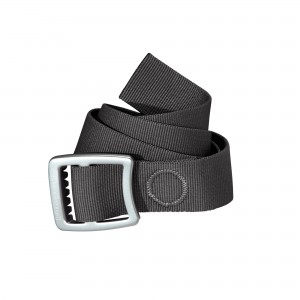Curea Patagonia Tech Web Belt Forge Grey (Antracit)