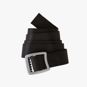 Curea Patagonia Tech Web Belt Black (Negru)
