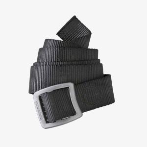 Curea Patagonia Tech Web Belt Forge Grey (Gri)