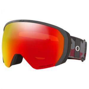 Ochelari Ski Si Snowboard Unisex Oakley Flight Path XL Fp Grenache Grey Prizm Snow Torch Iridium Gri