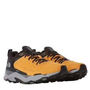Pantofi Drumetie Barbati The North Face VECTIV EXPLORIS FUTURELIGHT LEATHER Multicolor