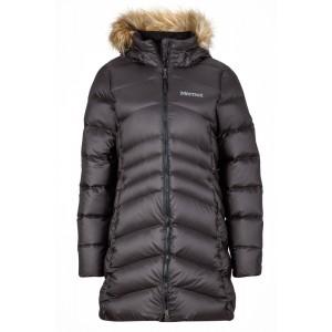 Haina Femei Marmot Montreal Negru