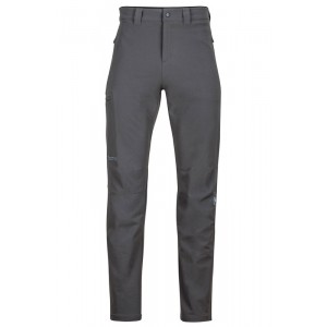 Pantaloni Marmot Scree Regular M Gri Inchis
