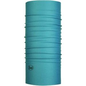 Neck Tube Multisport Unisex Buff Coolnet UV+ Insect Shield Solid Stone Blue Albastru