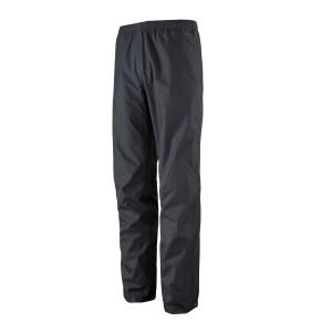 Suprapantaloni Drumetie Barbati Patagonia Torrentshell 3L Pants - Short Black (Negru)