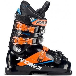 Clapari Tecnica R Pro 70 JR Black/Orange