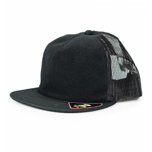 Sapca Quiksilver Swaggles Youth Negru