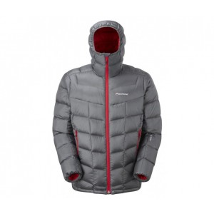 Geaca Montane M North Star Lite Gri