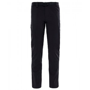 Pantaloni Femei Hiking The North Face Speedlight Negru