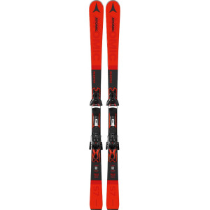 Set Skiuri Unisex Atomic REDSTER S7 + Legaturi FT 12 GW