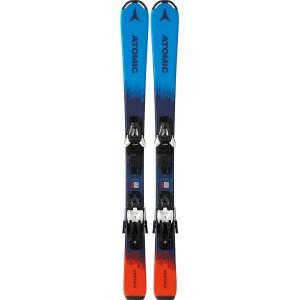 Set Skiuri Copii Atomic VANTAGE JR 100-120 + Legaturi C 5 GW