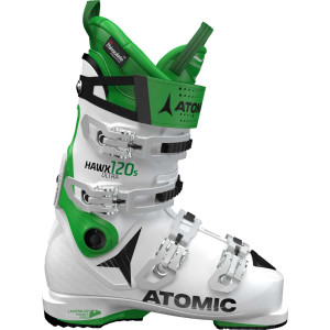 Clapari Ski Barbati Atomic HAWX ULTRA 120 S White/Green