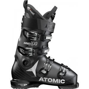 Clapari Ski Barbati Atomic Hawx Ultra 100 Negru / Antracit 2019