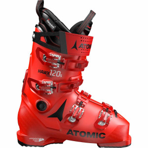 Clapari Ski Barbati Atomic HAWX PRIME 120 S Red/Black