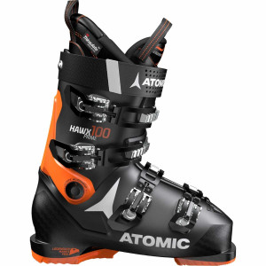 Clapari Ski Unisex Atomic HAWX PRIME 100 Black/Orange