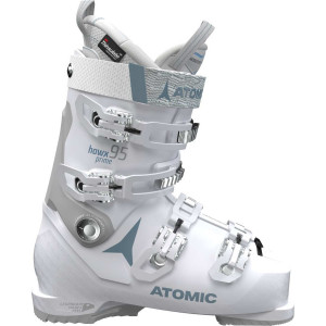 Clapari Ski Femei Atomic HAWX PRIME 95 W Vapor/Light Grey 2128
