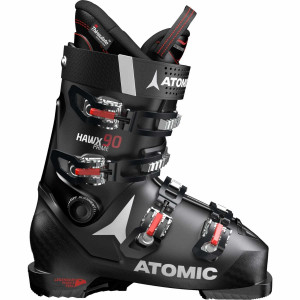 Clapari Ski Barbati Atomic HAWX PRIME 90 Black/Red