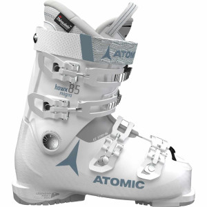 Clapari Ski Femei Atomic HAWX MAGNA 85 W White/Light Grey