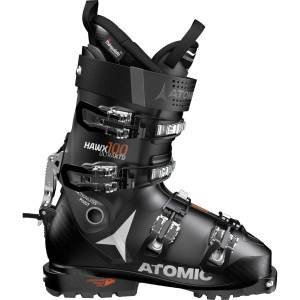 Clapari Ski Barbati Atomic HAWX ULTRA XTD 100 Black/Anthracite