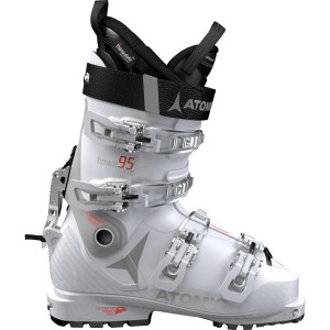Clapari Ski Femei Atomic HAWX ULTRA XTD 95 W Vapor/Light Grey F03