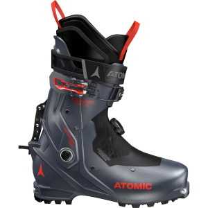 Clapari Ski Barbati Atomic BACKLAND EXPERT Dark Blue/Red