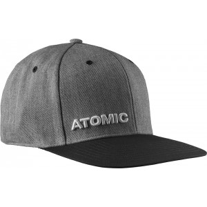 Sapca Atomic Cap Alps Heather Gri