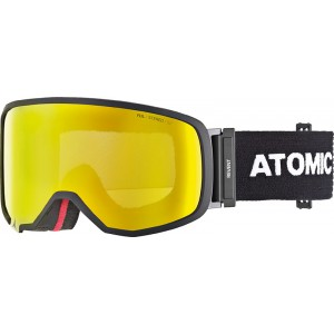 Ochelari Ski si Snowboard Atomic Revent S Fdl Stereo Negru