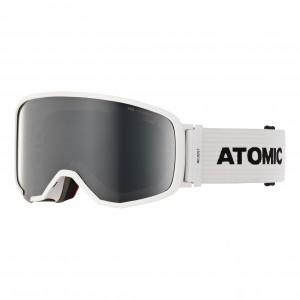 Ochelari Ski si Snowboard Atomic Revent S Fdl Stereo Alb