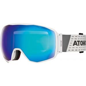 Ochelari Ski si Snowboard Atomic Count 360 Stereo Alb