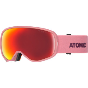 Ochelari Ski Unisex Atomic Count S 360° HD OTG Rose/Nightshad